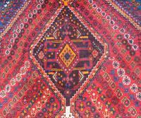 Caucasian Carpet c.1930 (5 of 6)