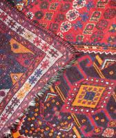 Caucasian Carpet c.1930 (6 of 6)