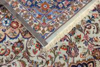 Antique Kashan Carpet Room Size (8 of 9)