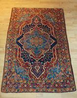 Antique Tabriz Rug / Carpet C.1910