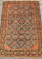 Antique Feraghan Carpet C.1900 (2 of 7)