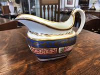 Swansea Porcelain Milk Jug c.1816