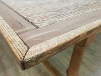Large Refectory Table c.1910 (3 of 8)