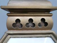 Late Victorian Brass Lantern (3 of 4)