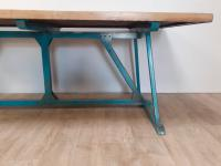 Large Industrial Refectory Table (5 of 7)