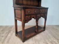 Small Oak Dresser by Titchmarsh & Goodwin c.1960 (4 of 7)