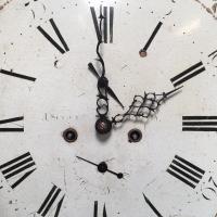 Early Victorian Mahogany Longcase Clock (3 of 9)