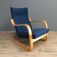 Alvar Aalto Armchair 36/401 (2 of 8)