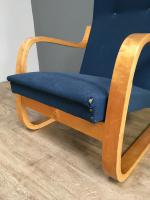 Alvar Aalto Armchair 36/401 (6 of 8)