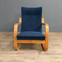 Alvar Aalto Armchair 36/401