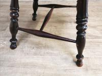 19th Century Yew Wood Windsor Chair (6 of 7)