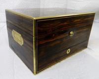 Coromandel Dressing / Jewellery Box
