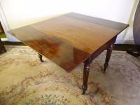 Gillows Mahogany 'Universal' Table c.1820 (8 of 8)