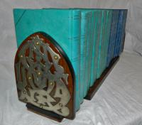 Victorian Book Slide with Celtic Decoration (5 of 5)