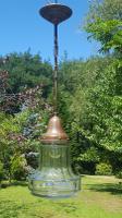 1920s / 1930s Vintage French Lantern 'A20'