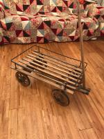 Vintage Hand Cart / Dog Cart C.1940