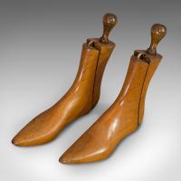 Antique Shoe Lasts c.1910 (2 of 10)