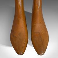 Antique Shoe Lasts c.1910 (10 of 10)