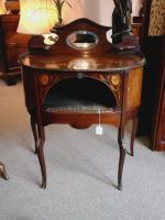French Side Table c.1900