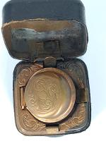 Travelling Pocket Inkwell