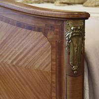 French Empire Style Mahogany Bed c.1900 (12 of 12)