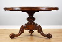 Victorian Mahogany Breakfast Table (3 of 8)