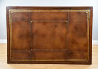 Victorian Mahogany Partners Desk (11 of 12)