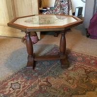 Glass Tilt Top Coffee Table (4 of 4)