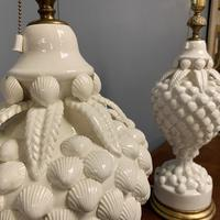 """Large Pair of Spanish Lamps by """"Bondia"""" of Manises (9 of 12)"""