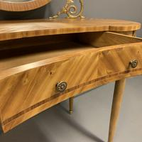 French Kidney Shape Dressing Table (10 of 10)