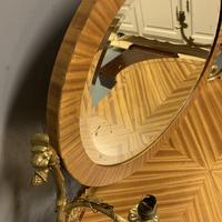 French Kidney Shape Dressing Table (3 of 10)