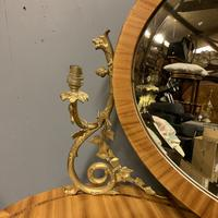 French Kidney Shape Dressing Table (7 of 10)