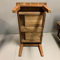 French Cherry Coffee Table with 2 Drawers (8 of 8)