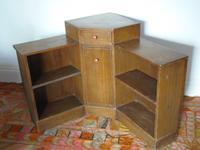 Heals Corner Bookshelf C.1930