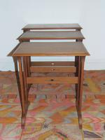 Cotswold School Nest of Tables (2 of 12)