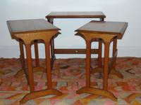 Cotswold School Nest of Tables (7 of 12)