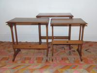 Cotswold School Nest of Tables (8 of 12)