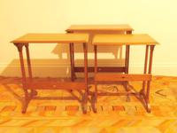Cotswold School Nest of Tables (12 of 12)