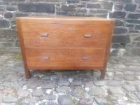 Heals Small Chest of Drawers