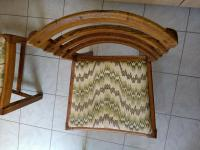 Heals Set of Four Chairs (4 of 4)