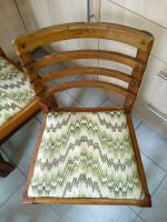 Heals Set of Four Chairs (3 of 4)