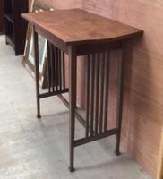 Liberty & Co Leonard Wyburd Table
