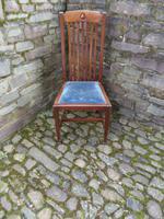 Shapland & Petter Chair
