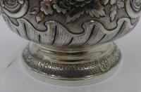 Antique George IV Silver Coffee Pot. London 1823 (5 of 16)