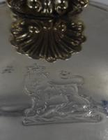 Antique William IV Silver Mustard. London 1835 (8 of 9)