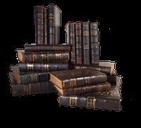 Eighteen Volumes