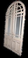 Orangery Door Mirror (2 of 3)