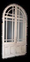 Orangery Door Mirror (3 of 3)
