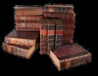 Sixteen Volumes (2 of 3)