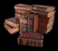 Sixteen Volumes (3 of 3)